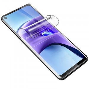 Гидрогелевая защитная плёнка Rock для Xiaomi Redmi Note 9T