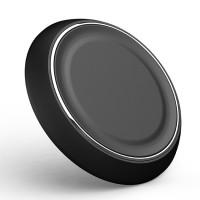 Беспроводное зарядное устройство Rock Skittles (Черный)