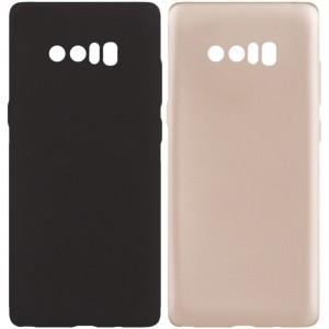 J-Case THIN   Гибкий силиконовый чехол для Samsung Galaxy Note 8