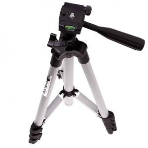 Штатив универсальный для фотоаппарата и видеокамеры