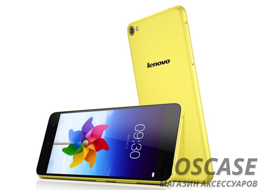 Толщина корпуса смартфона Lenovo S60