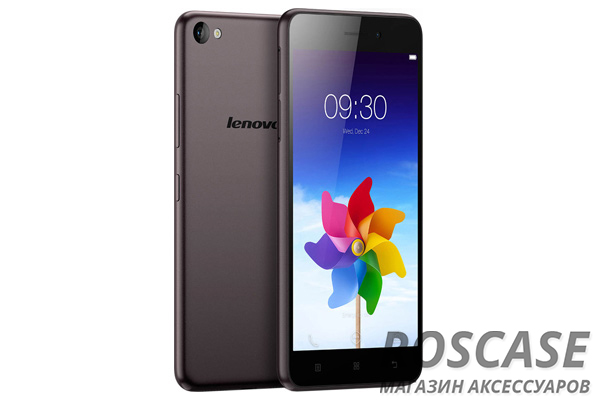 обзор смартфона Lenovo S60