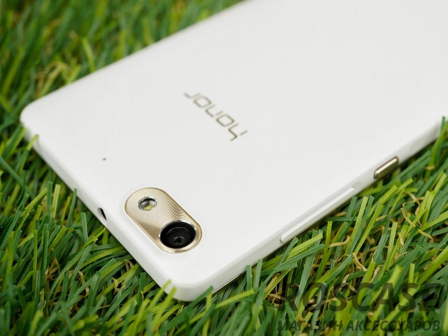 Фото Huawei Honor 4C камера