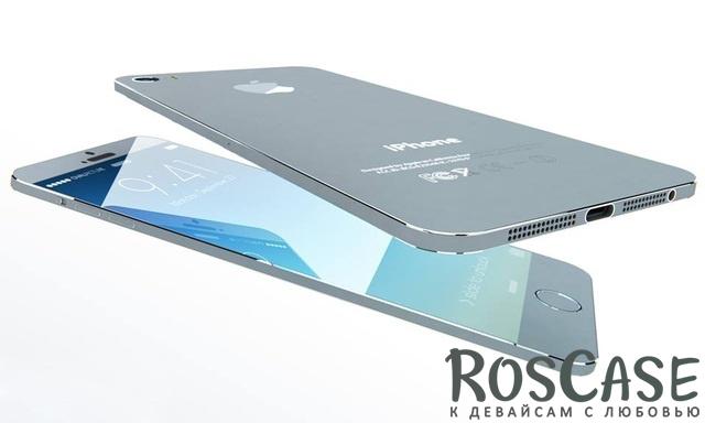 Apple iPhone 8 Pro / Plus технические характеристики