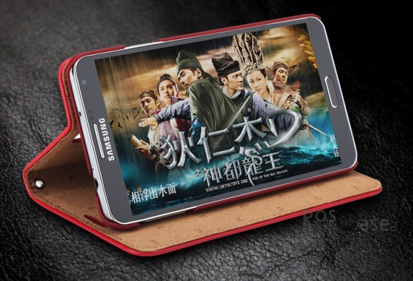 чехол-подставка для Samsung Galaxy на Roscase.ru