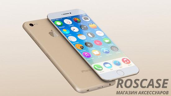 выход iPhone 7