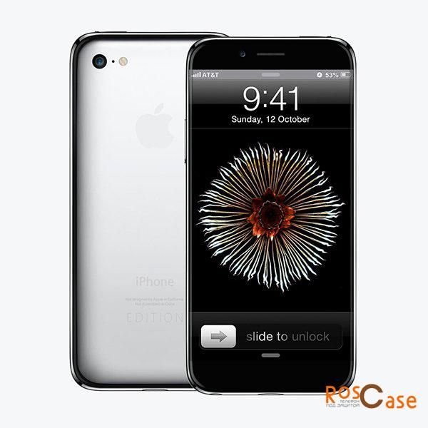 купить чехол для Apple iPhone по дешевой цене на Роскейс