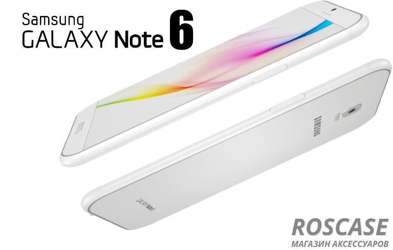 Samsung Note 6 обзор