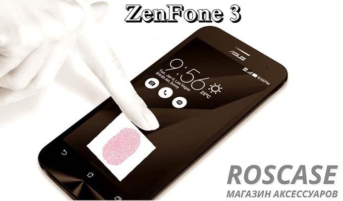 Характеристики Asus Zenfone 3