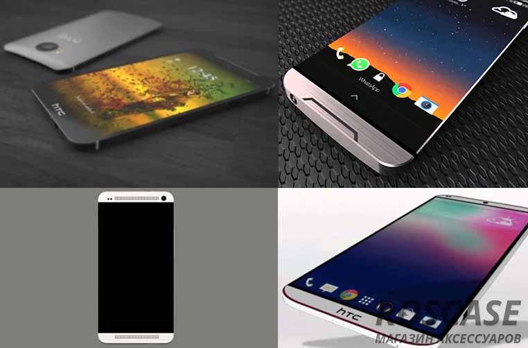 Слухи о HTC One M10