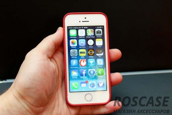 Apple iPhone 5SE фото