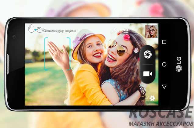 Компания LG представила смартфон K7
