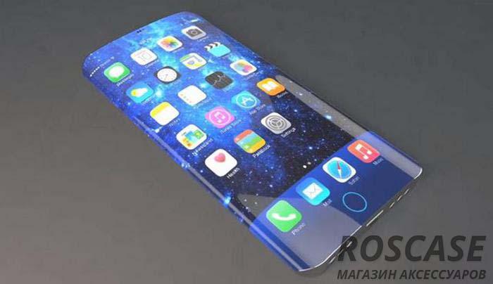 Внешность iPhone 7s