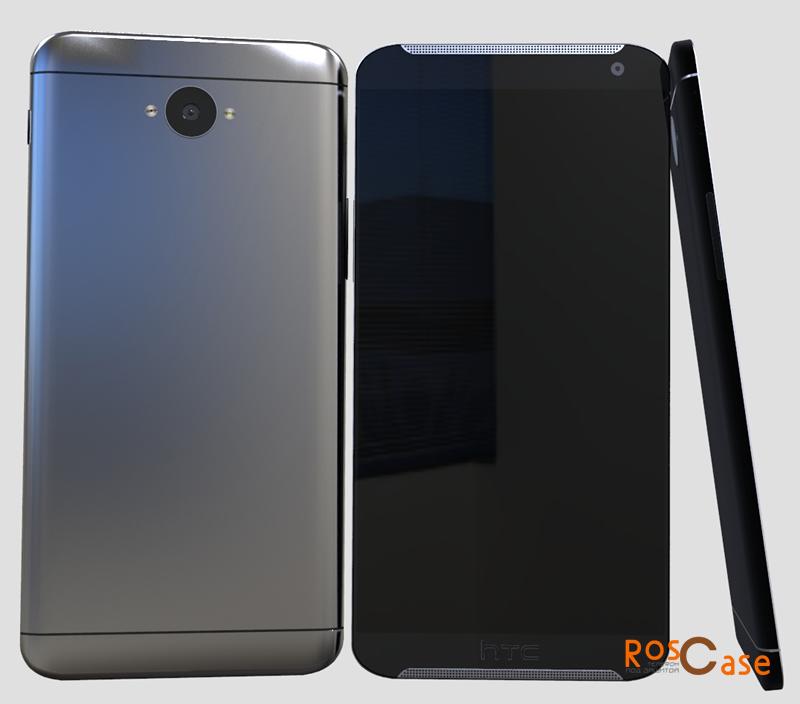 покупка чехлов для нового смартфона HTC One M9 на RosCase.ru