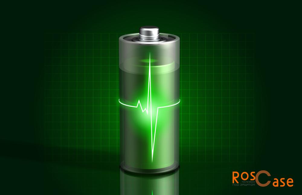 купить внешний аккумулятор для телефона на ROSCASE