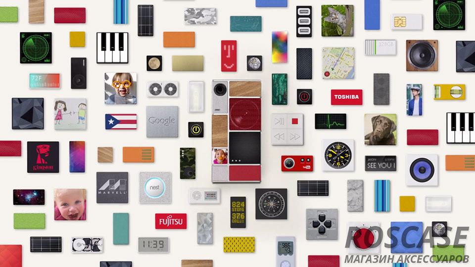модульные смартфоны