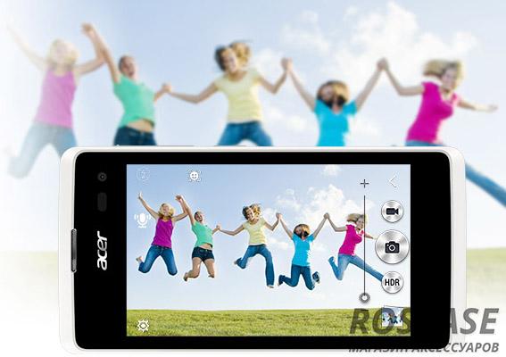 Acer Liquid z220 цена и комплектация