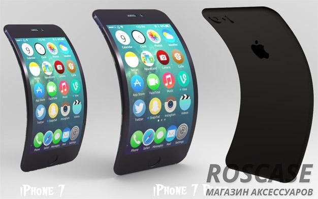 первый Айфон 7го поколения
