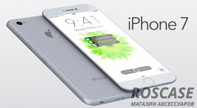 концепт фото iPhone 7 2015