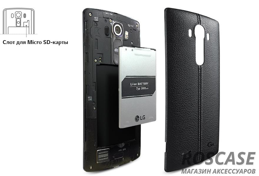 LG G4 - характеристики телефона