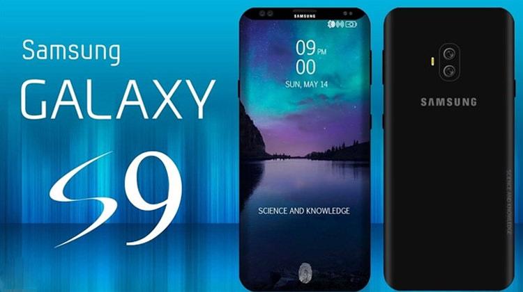 Обзор нового смартфона Самсунг Галакси С9
