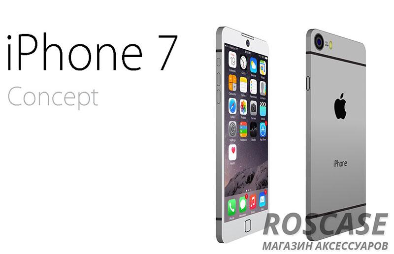 iPhone 6s и его увеличенная версия 6s Plus