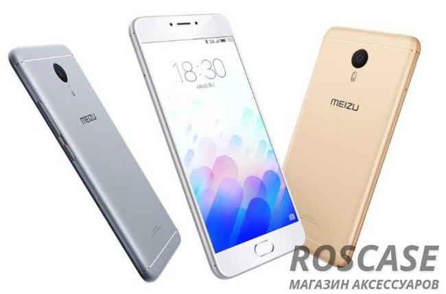 Meizu M3 Note характеристики телефона