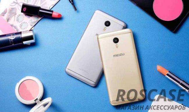 Обзор смартфона Meizu M3 Note