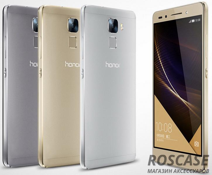 Выход смартфона Honor 7