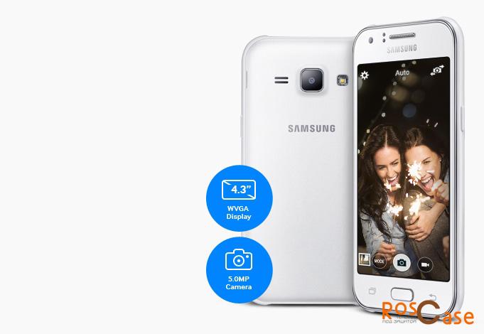 Смартфон Galaxy J1 Duos SM-J100