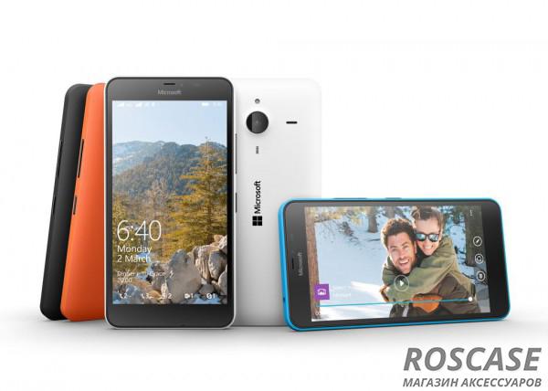 Microsoft Lumia 640 и Microsoft Lumia 640 XL