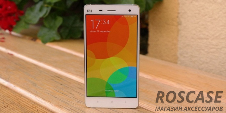 Xiaomi Mi5 - технические характеристики телефона