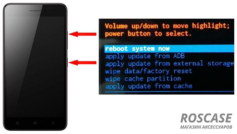 Инструкции - Как разблокировать Андроид, если вы забыли пароль | Roscase