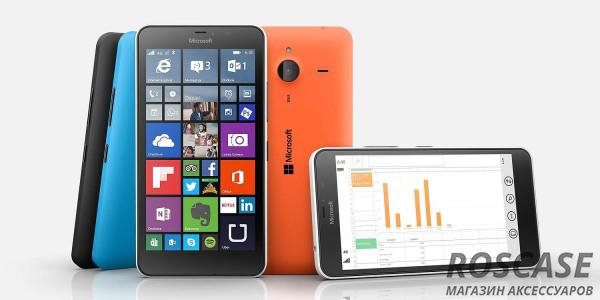 Характеристики Lumia 640 XL