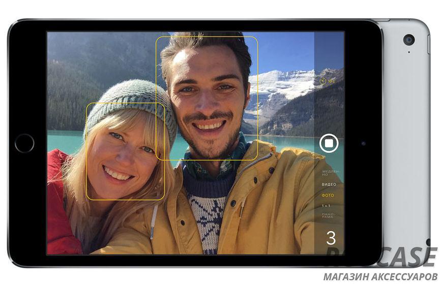 Камеры iPad mini 4