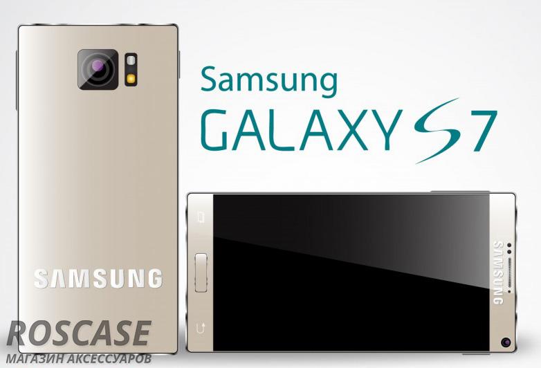 Обзор смартфона Галакси С7