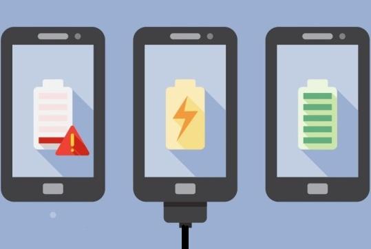 Как правильно заряжать телефон первый раз