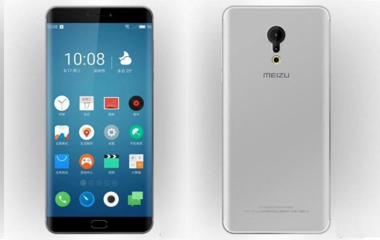 презентация нового Meizu MX7 телефона