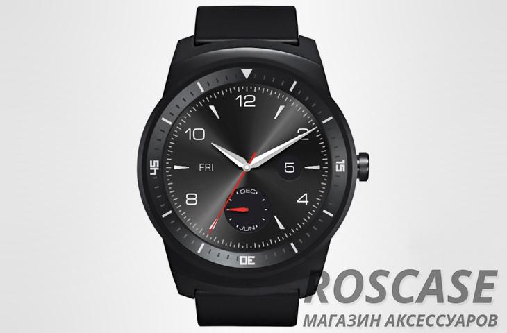 Часы LG G Watch R стиль