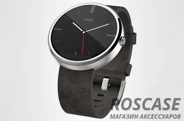 Часы Moto 360 классика