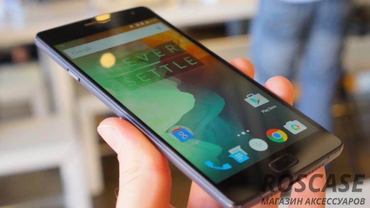Обзор телефона OnePlus Two