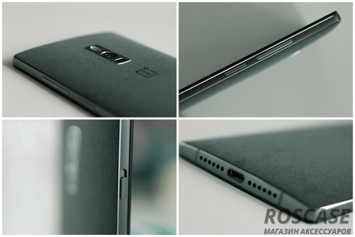 OnePlus Two камера и аккумулятор